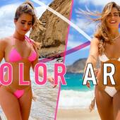 ✨What color are U?✨ . . . #malditosweet #madeinspain #malditoquetzal #bikinis #swimwear